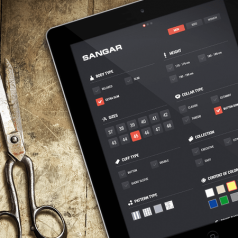 Sangar Digital Assistant