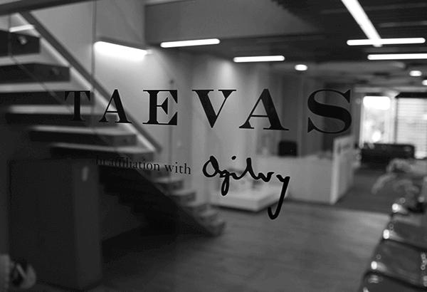 Taevas Ogilvy