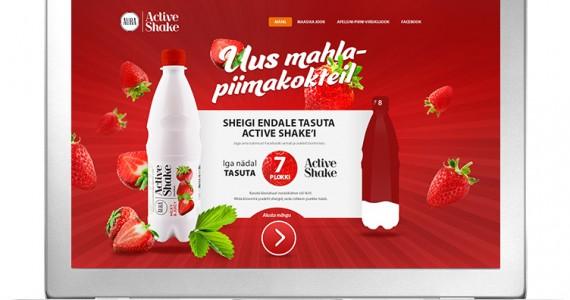 active_shake