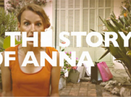 The Story of Anna