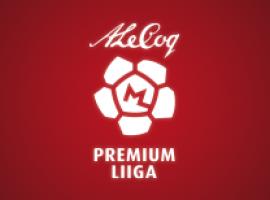A. Le Coq Premium Liiga veebileht