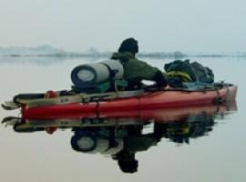 Win a Tahe Marine kayak