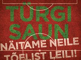 Türgi saun VS Eesti saun