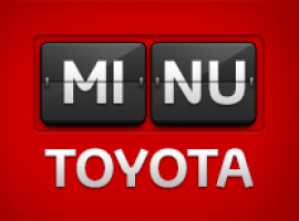 Sinu Toyota Minu Toyotas