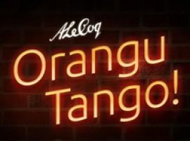 Orangu Tango G:N