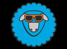 Sinine lammas