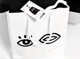 Elu24 uue logo tutvustamine sotsiaalmeedias