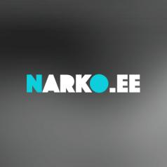 Narko.ee veebileht