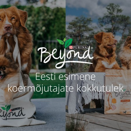 Esimene koer-suunamudijate kokkutulek Eestis