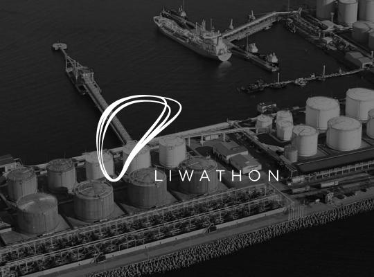 Liwathon E.O.S. veebileht