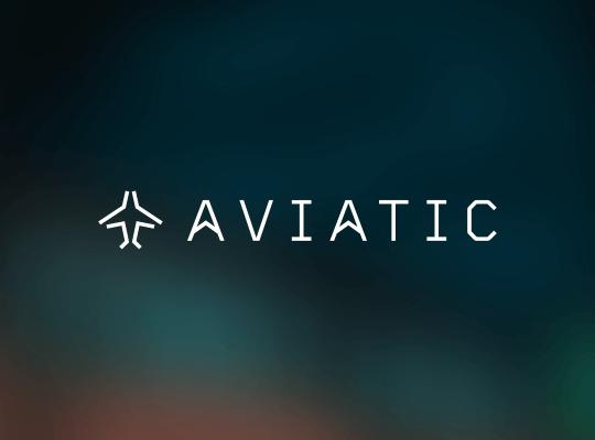 Aviatic MRO veebileht