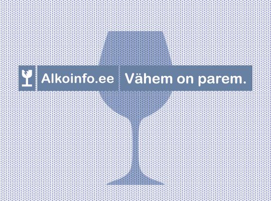 Alkoinfo.ee veebileht